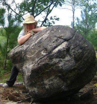 Vikki Soros Wicked Stones