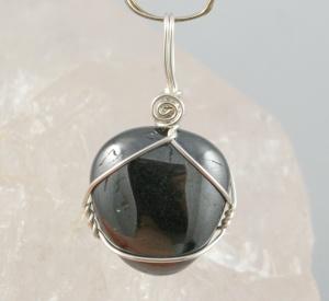 Healing Hematite Gemstone